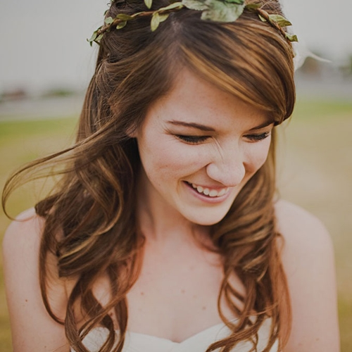 Super Hairstyles For Bridesmaids With Long Hair Hairstyle Pictures Short Hairstyles Gunalazisus