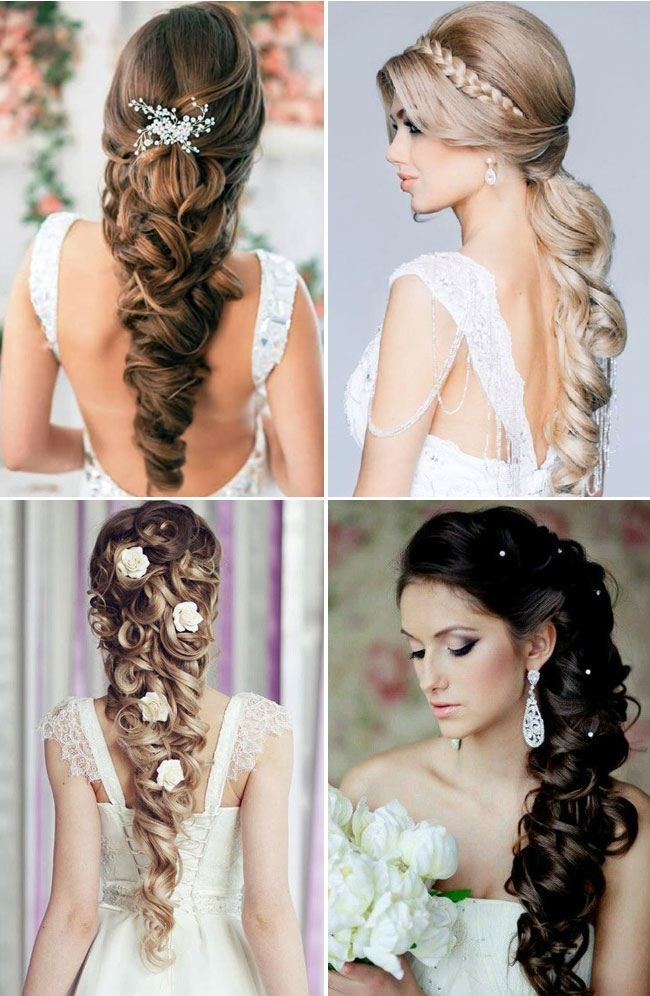 Images of hairstyle for long hair hairstyles for long hair long hair best 20 bridesmaids hairstyles ideas on bridesmaid junglespirit Choice Image