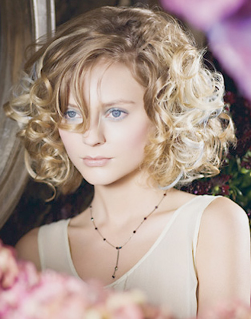 popular teen hair styles 30 popular and trendy curly hairstyles for 3141
