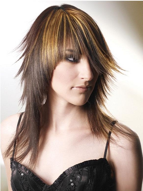 choppy-layered-hairstyles