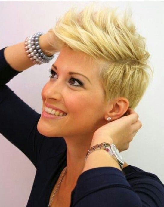 faux-hawk-hairstyles-for-short-hair