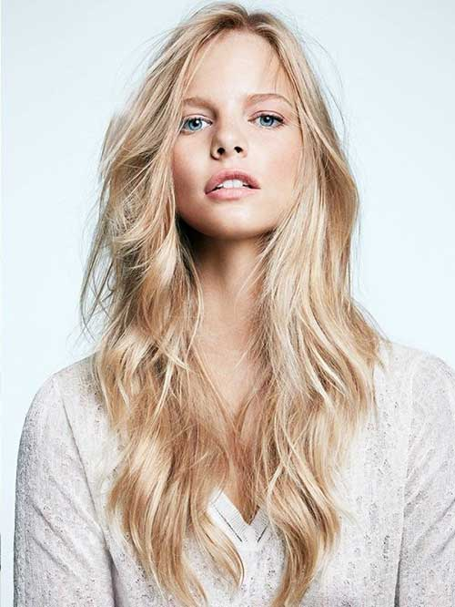 Haircuts For Long Wavy Hair