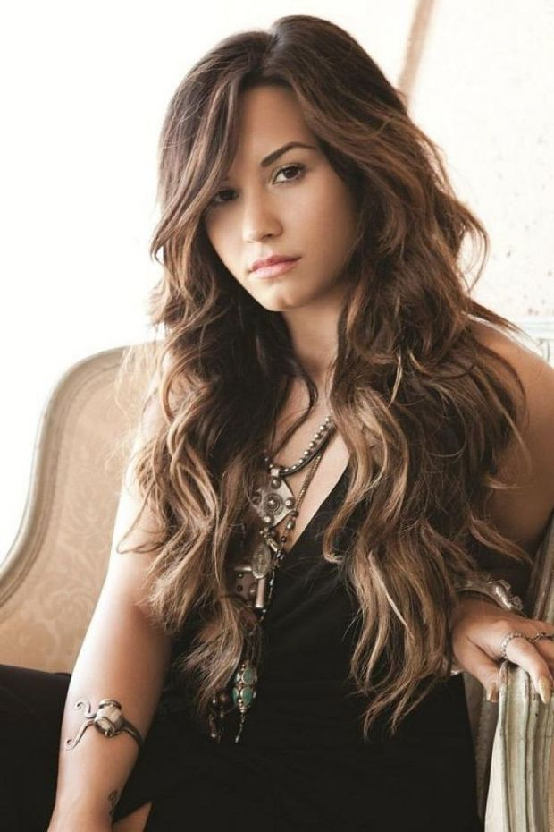 30 most flattering haircuts for long wavy hair hottest haircuts haircuts for long wavy hair urmus Images