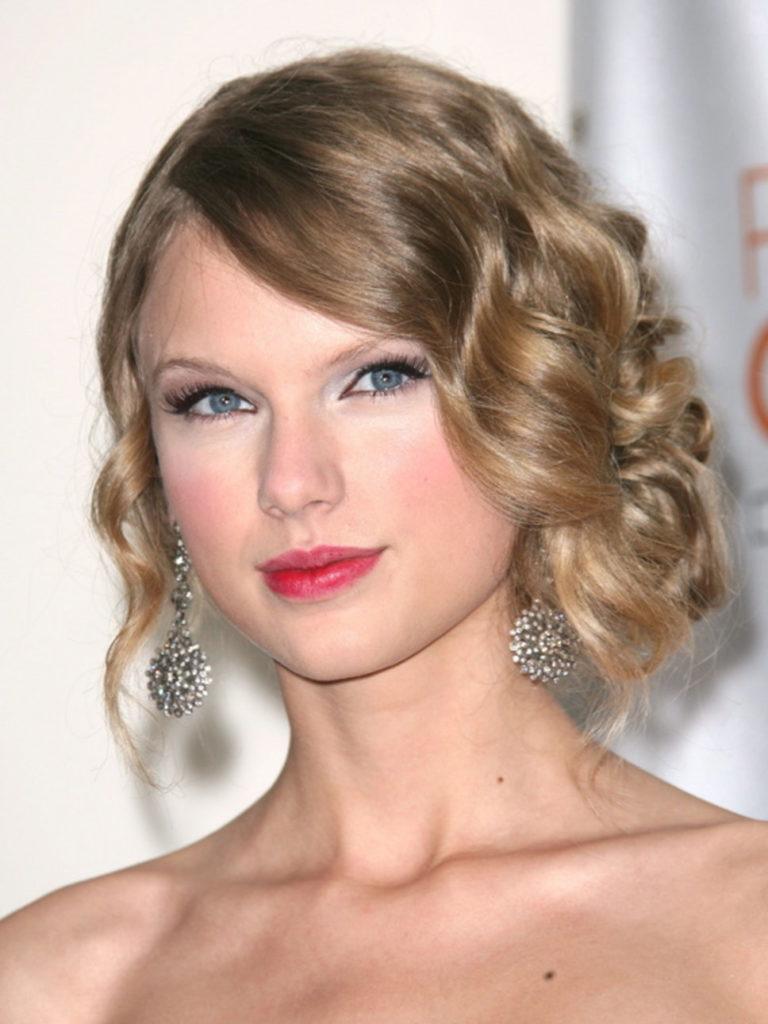 35 elegant wedding hairstyles for medium hair - hottest haircuts