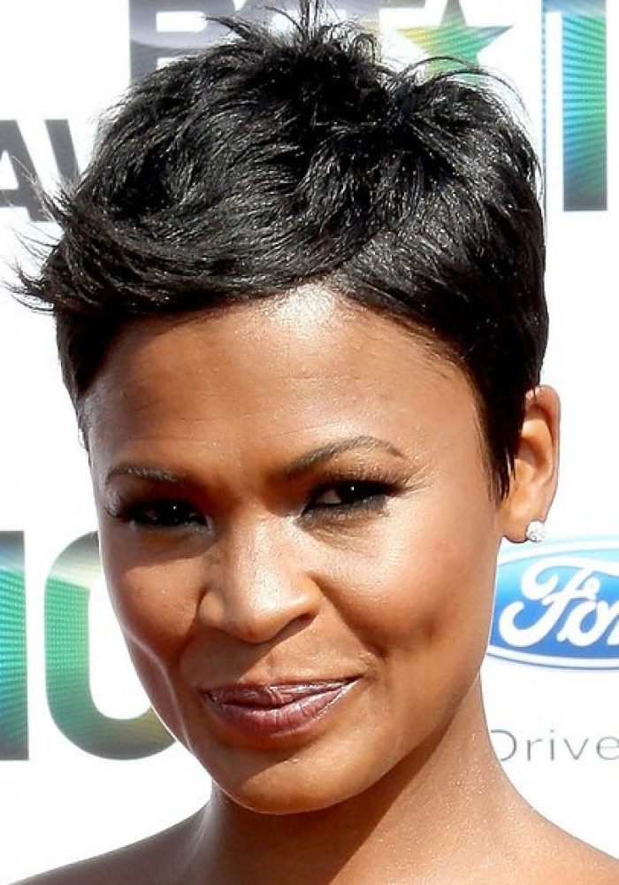 30 Most Charming Short Black Hairstyles For Women Haircuts Hairstyles 2020