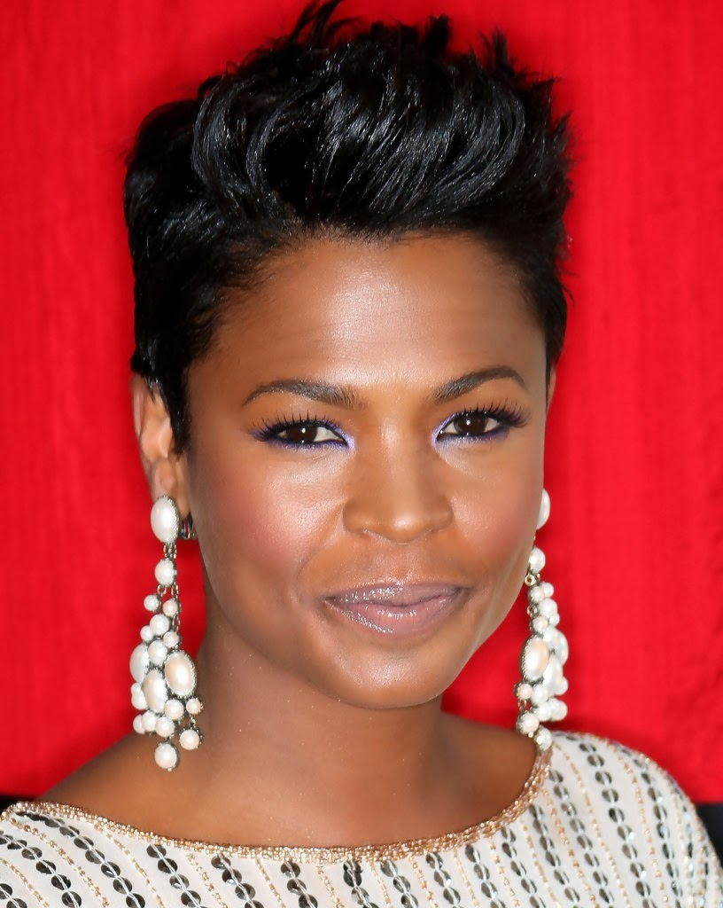 30 most charming short black hairstyles for women - hottest haircuts