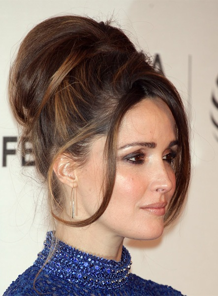 rose-byrne-formal-wavy-updo-hairstyle