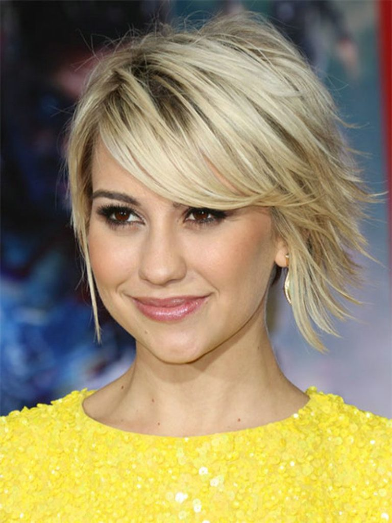 30 Most Dazzling Choppy Hairstyles For Women Haircuts Hairstyles