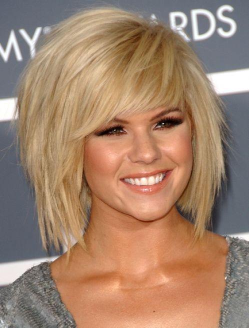 short-choppy-haircut