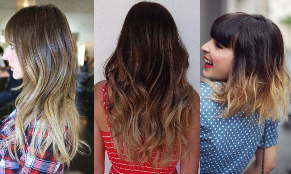 30 Hottest And Sizzling Ombre Hair Color Ideas - Haircuts ...