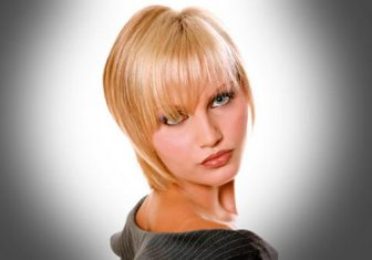 25 Marvelous And Gorgeous Short Straight Haircuts