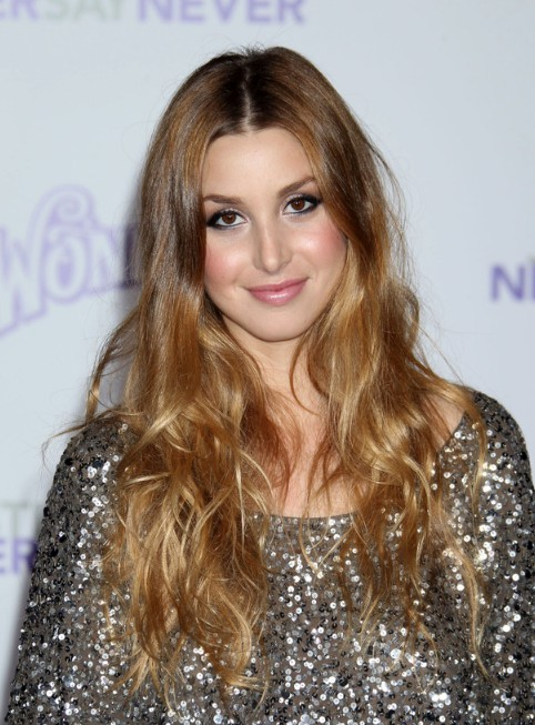 whitney-port-romantic-long-curly-hairstyles-for-women