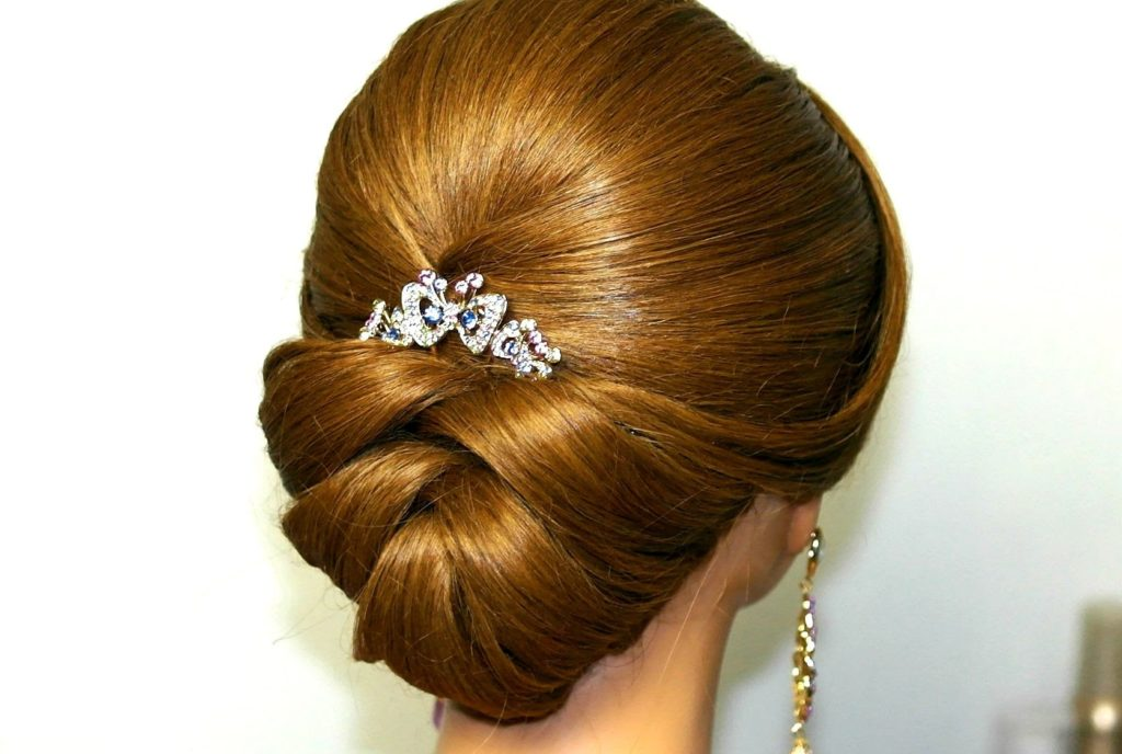 20 Of The Most Beautiful Updo Haircuts For Gorgeous Women Haircuts