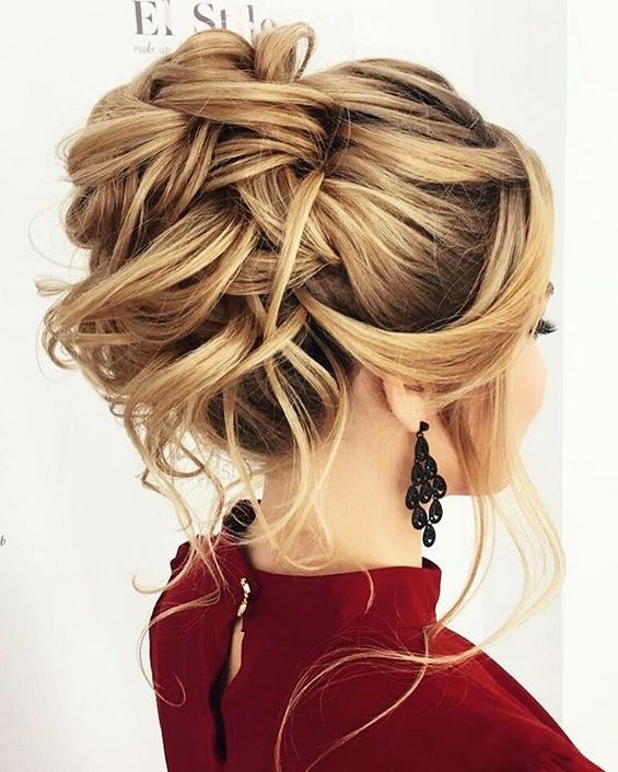 22 Most Stylish Wedding Hairstyles For Long Hair Haircuts