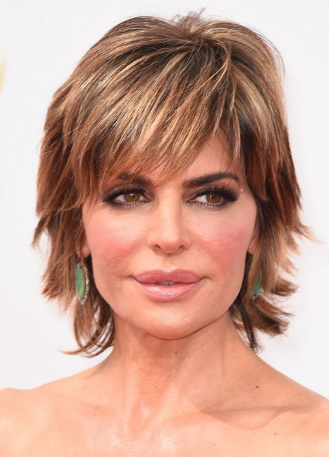 lisa-rinna-short-haircut
