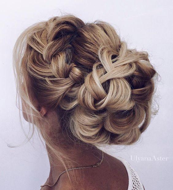 long-hair-updos