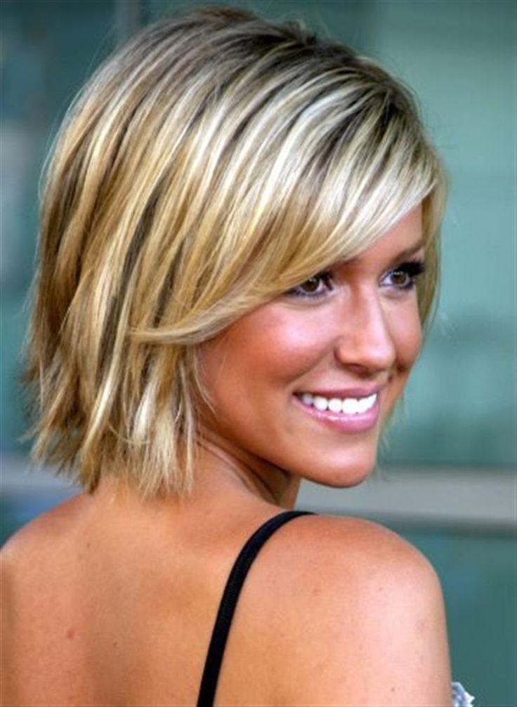 short-haircuts-for-thin-hair
