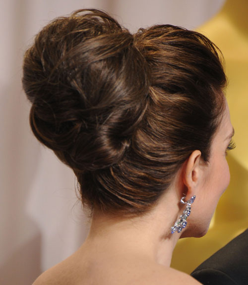20 Of The Most Beautiful Updo Haircuts For Gorgeous Women Hottest Haircuts