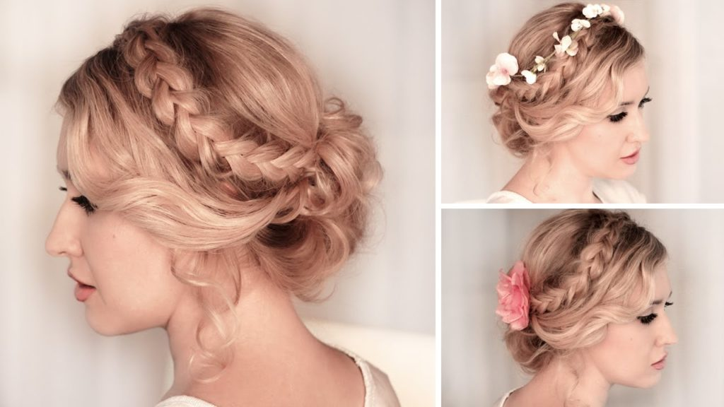 21 most glamorous prom hairstyles to enhance your beauty - haircuts