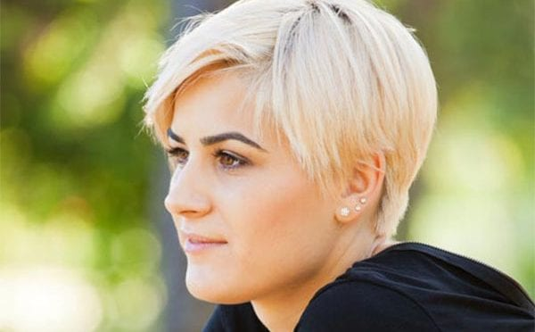 Hairstyles 2019: 20 Most Versatile Short Straight Haircuts For Stylish
