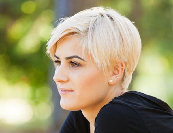20 Most Versatile Short Straight Haircuts For Stylish Women Haircuts Hairstyles 2020