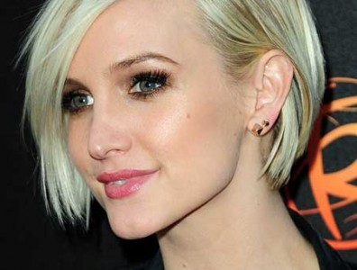 short-bob-straight-hairstyle