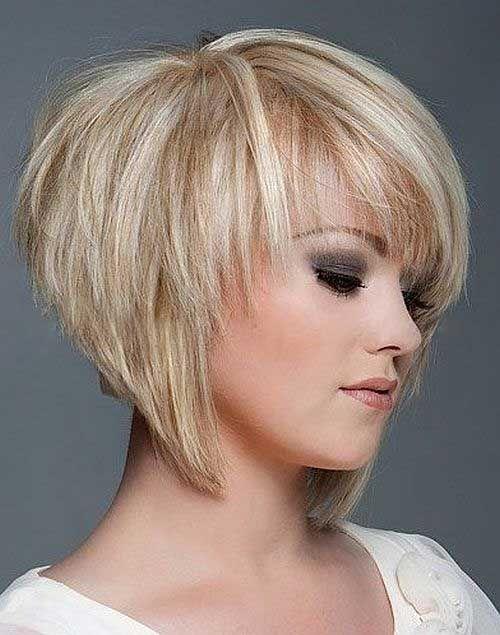 short-layered-bob-haircuts