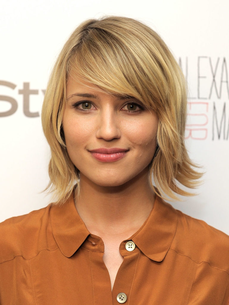 20 most fashionable short hairstyles for women - hottest haircuts