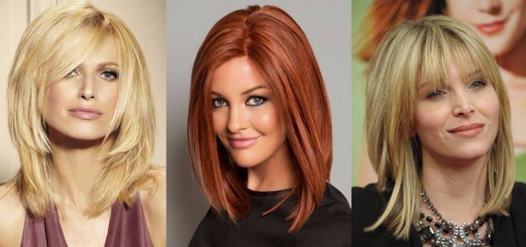 25 most superlative medium length layered hairstyles - haircuts