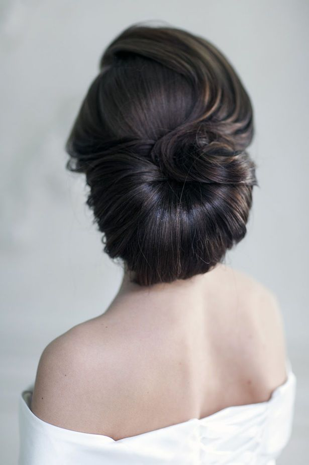 20 Most Beautiful Bridal Updos For Elegant Brides Haircuts