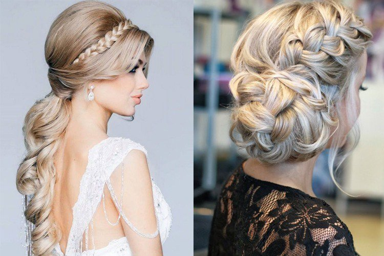 20 Most Gorgeous Formal Hairstyles for Any Occasion - Haircuts ...