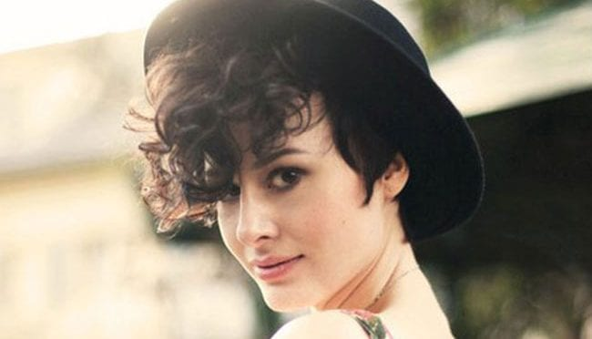 20 Hottest Curly Pixie Cut for Beautiful Women