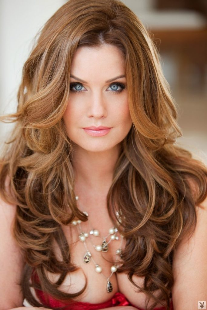 20 most beautiful long wavy hairstyles to inspire you - haircuts
