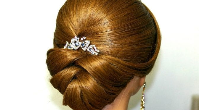 22 Most Gorgeous and Stylish Wedding Hairstyles
