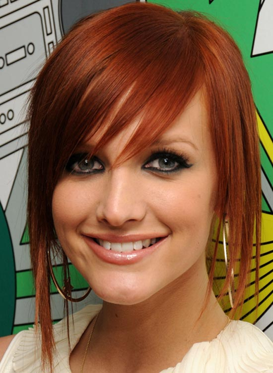 30 Exclusive Medium Length Hairstyles for Women - Haircuts ...