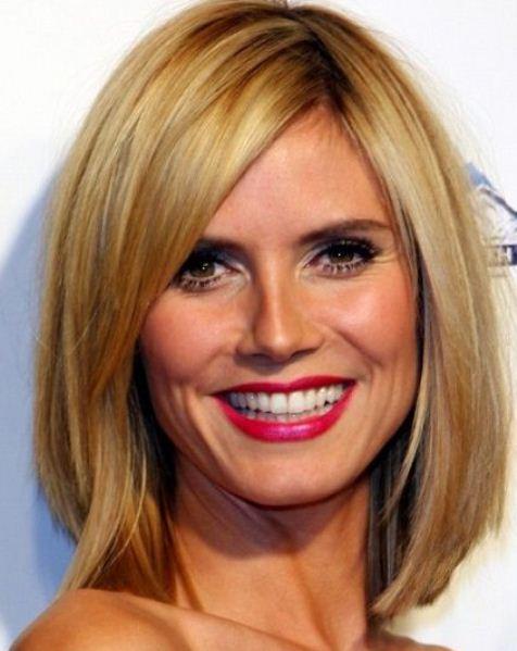 27 Most Beautiful Medium Length Haircuts For Thick Hair Haircuts