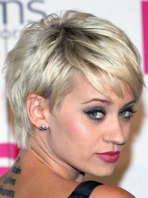 30 Short Hairstyles For Women Over 40 Stay Young And Beautiful Haircuts Hairstyles 2021