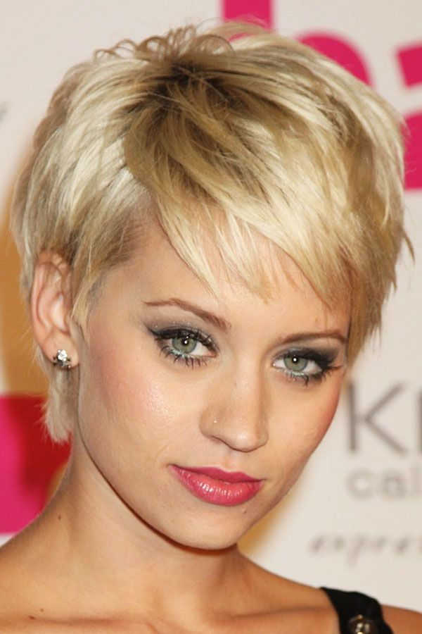 30 Most Attractive Short Hairstyles for Thin Hair - Haircuts ...