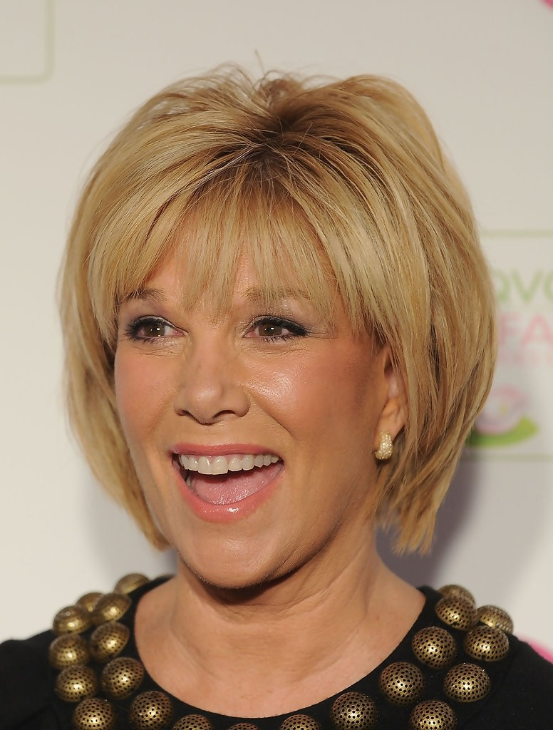 30 Short Hairstyles For Women Over 40 - Stay Young And Beautiful - Haircuts  & Hairstyles 2021