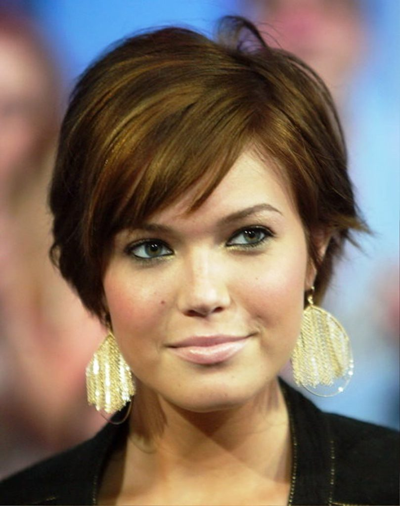 Easy Short Hairstyles