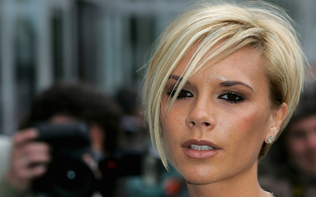 30 Edgy Short Hairstyles For Women