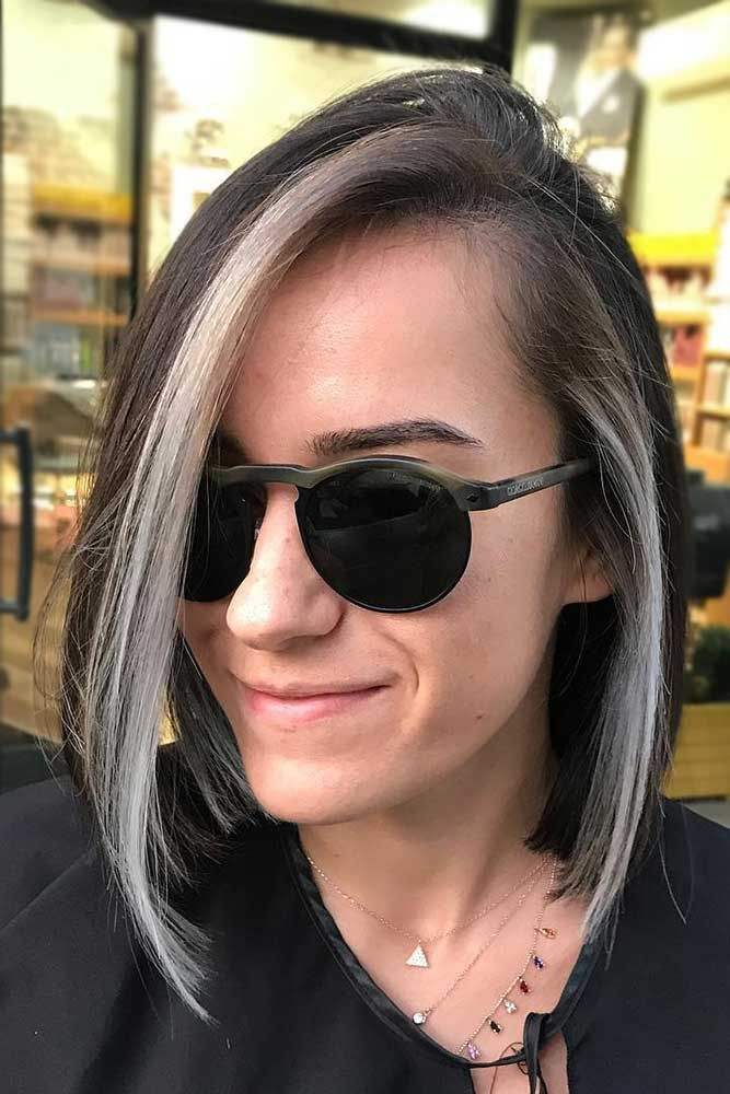 30 Lob Haircuts For Women Be Your Own Kind Of Beautiful
