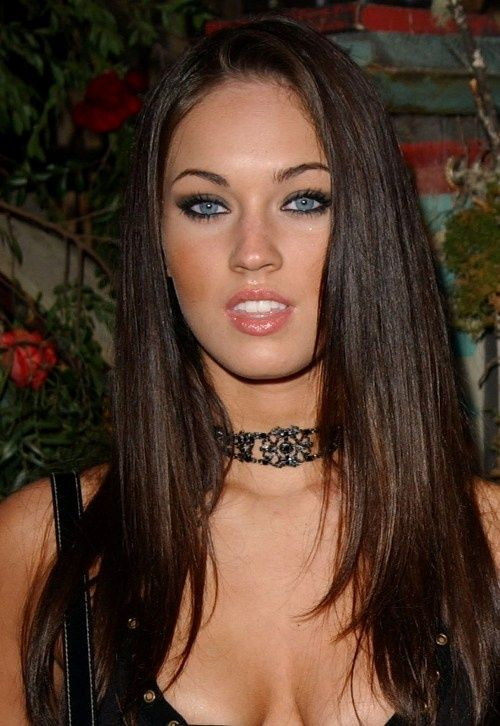 Layered Haircut for Brunette Long Hair