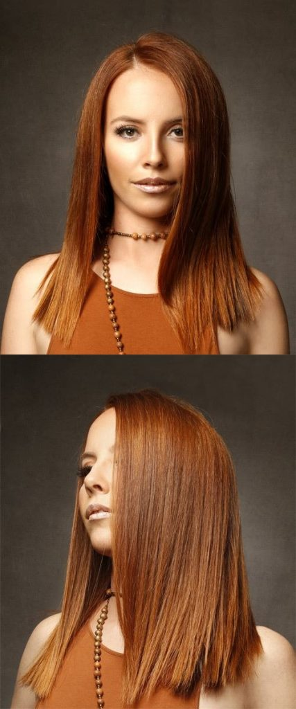 30 Long Hairstyles for Women In 2018 - Stay Elegant And ...