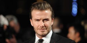 30 David Beckham Hairstyles – Inspiration From The One In The Billions