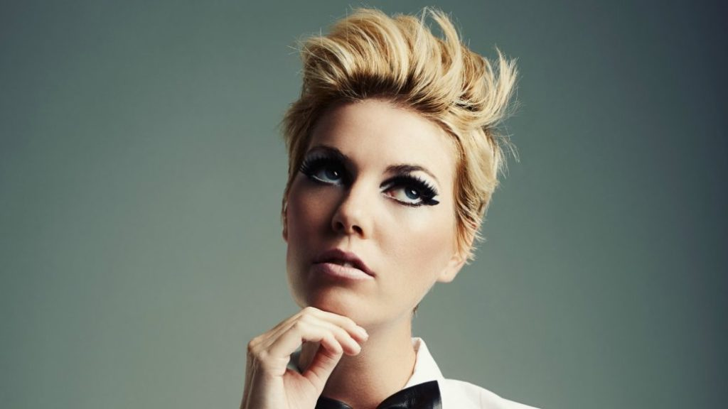 30 Funky Hairstyles For Short Hair Look Bold And Hot Haircuts