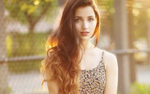 30 Simple Long Hairstyles for Women To Look Stunning
