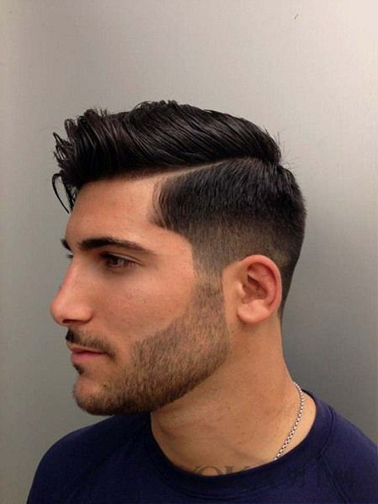 15 Side Part Hairstyle For Men To Appear Stylish Haircuts Hairstyles 2020