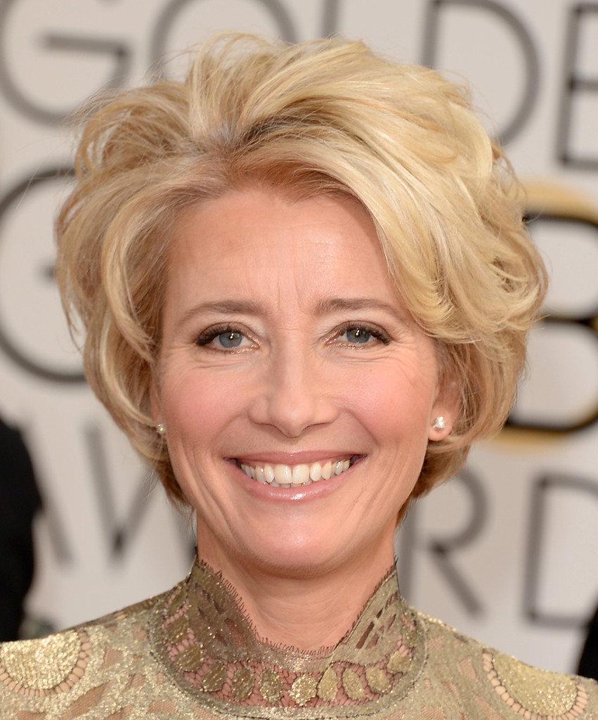 15 best hairstyles for women over 50 with fine hair - haircuts