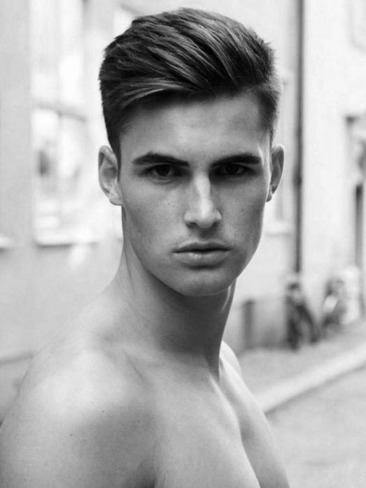 17 Medium Hairstyles For Men Flaunt Your Dapper Personality Haircuts Hairstyles 2021